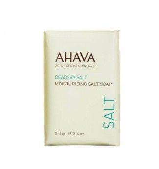Savon hydratant aux sels minéraux - AHAVA