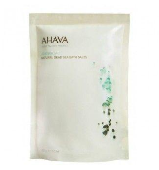 Sels de bains naturels - AHAVA
