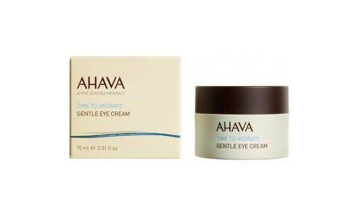 Crème douce contour des yeux 15 ml - AHAVA