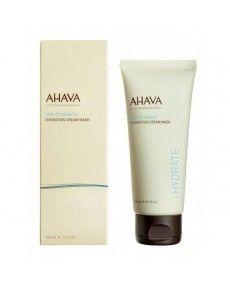 Masque-crème hydratant 100 ml - AHAVA