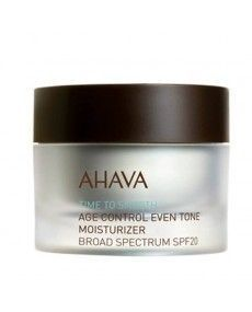 Masque de boue purifiant 100 ml - AHAVA