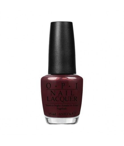 Vernis À Ongles - Sleigh Ride for Two - O.P.I