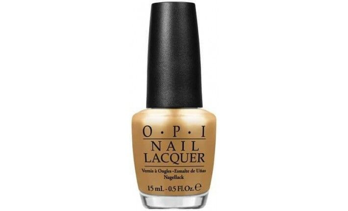 Vernis À Ongles - Rollin in Cashmere - O.P.I