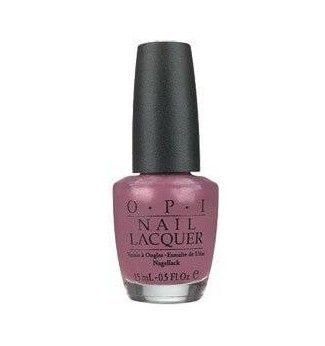 Vernis À Ongles - Pink Before you Leap - O.P.I