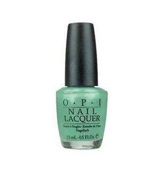 Vernis À Ongles - Go on Green - O.P.I