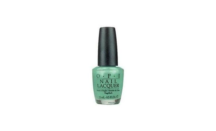 Vernis À Ongles - Go on Green - O.P.I
