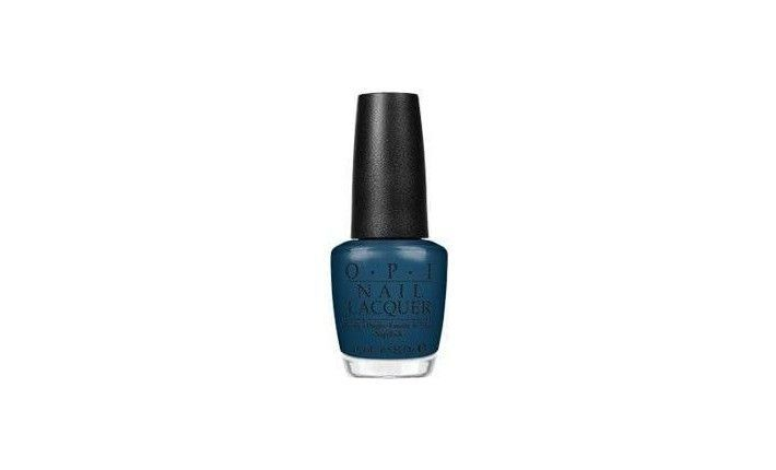 Vernis À Ongles - Ski Teal We Drop - O.P.I