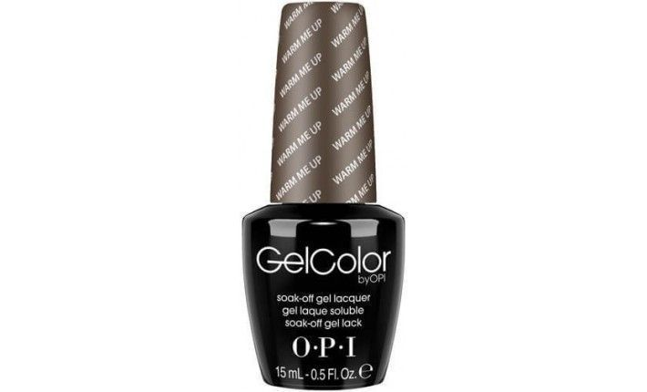 Vernis À Ongles - Gel Color Warm me Up - O.P.I