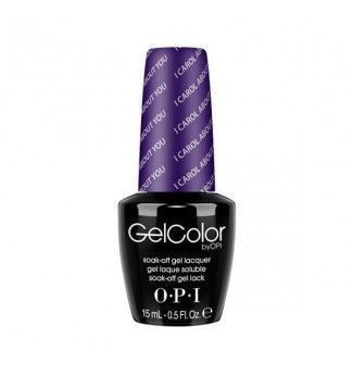 Vernis À Ongles - Gel Color I Carol About You - O.P.I