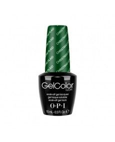 Vernis À Ongles - Christmas Gone Plaid - O.P.I