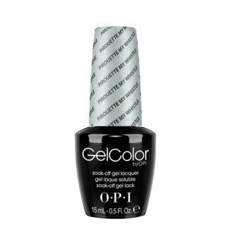 Vernis À Ongles - Gel Color Pirouette My Whistle - O.P.I