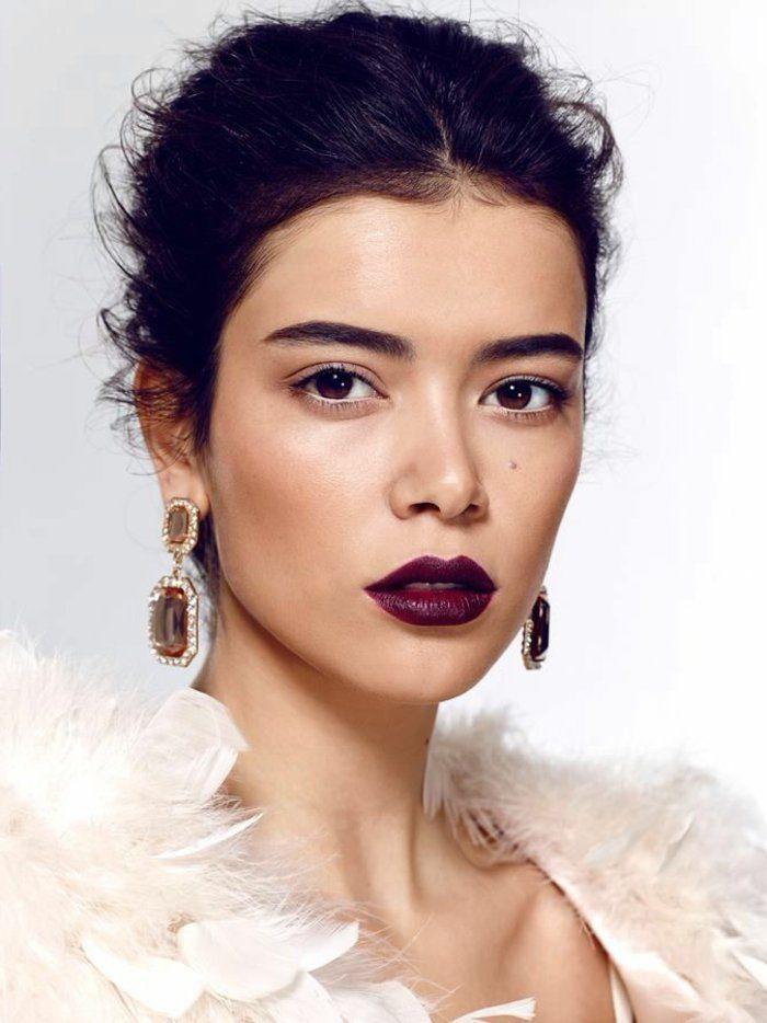 Comment se maquiller selon la couleur de vos yeux lana ka le blog - Comment se maquiller les yeux marrons ...
