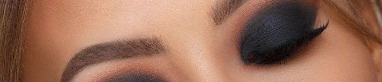 Occhi trucco