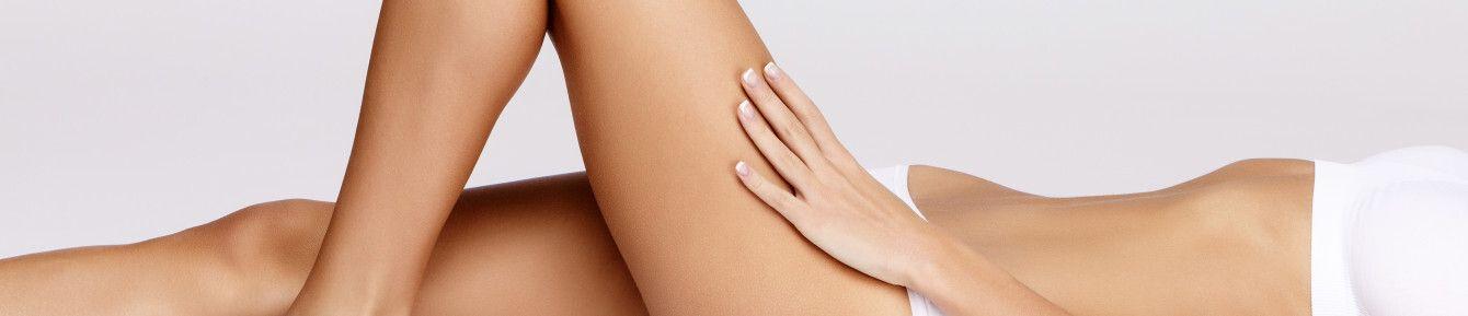 Crema anti-smagliature e cellulite