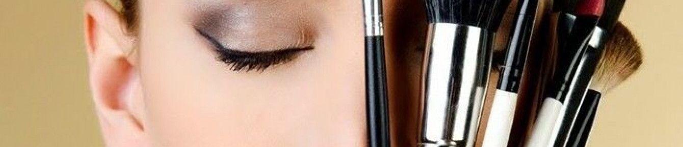 Kit de pinceles de maquillaje