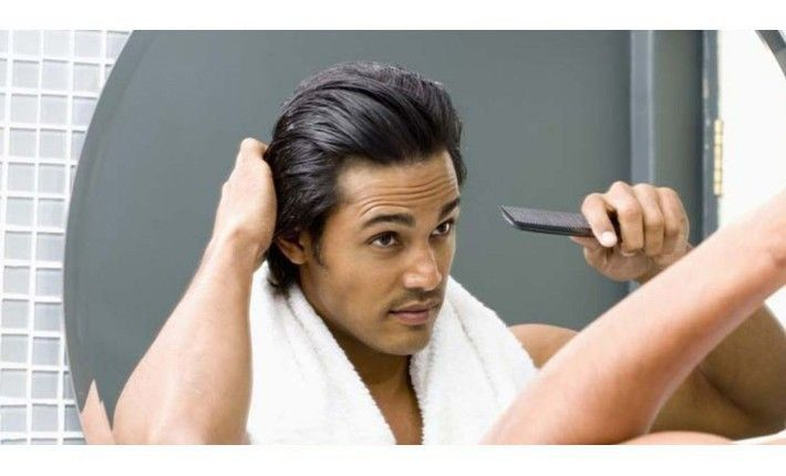 Cire cheveux