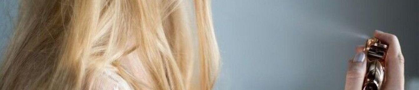 Аромат Волос
