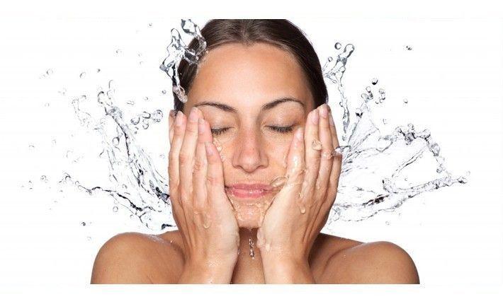 Accessoires nettoyant visage