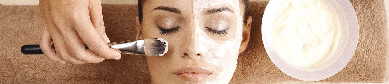 El cuidado de la cara