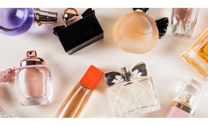 Fragrance et Parfum