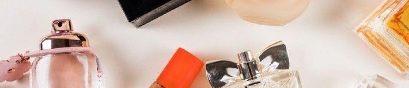 Fragancia y Perfume
