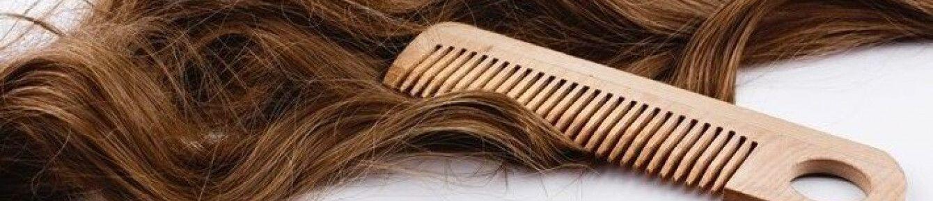 Aceite de cabello