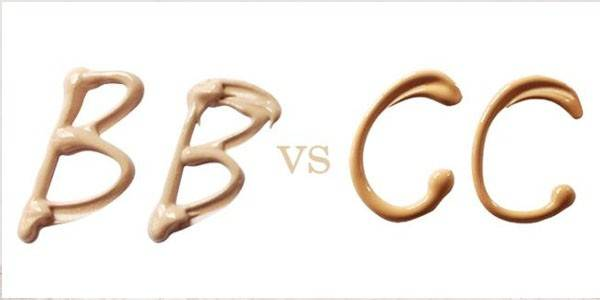 BB crème vs CC crème